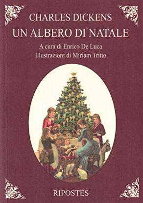 Immagine di ALBERO DI NATALE (UN)