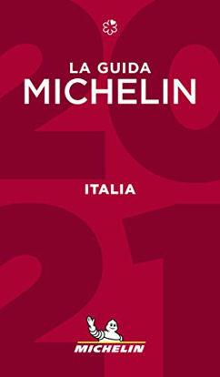 Immagine di ITALIA 2021. LA GUIDA MICHELIN