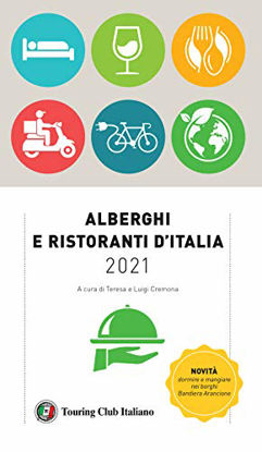 Immagine di ALBERGHI E RISTORANTI D`ITALIA 2021