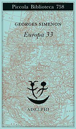 Immagine di EUROPA 33