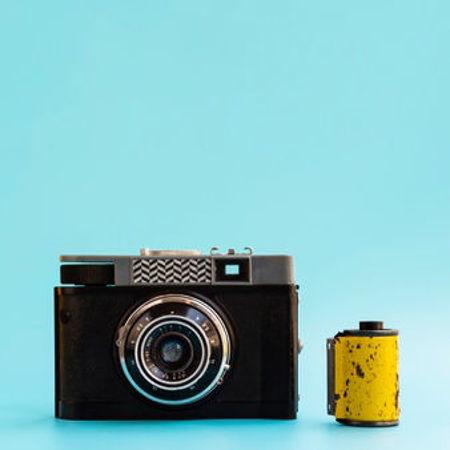 Immagine per la categoria FOTOGRAFIA - ILLUSTRATI