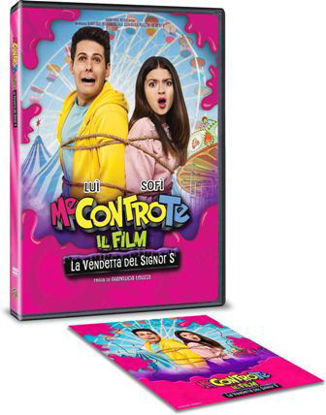 Immagine di DVD ME CONTRO TE 2020