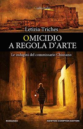 Immagine di OMICIDIO A REGOLA D`ARTE