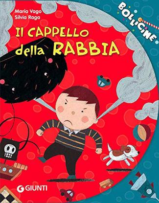 Immagine di CAPPELLO DELLA RABBIA (IL)