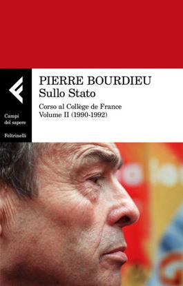 Immagine di SULLO STATO. CORSO AL COLLE`GE DE FRANCE. VOL. 2: 1990-1992