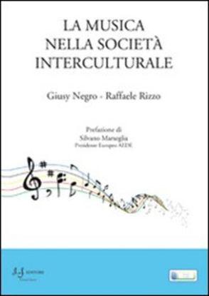 Immagine di MUSICA NELLA SOCIETA` INTERCULTURALE (LA)