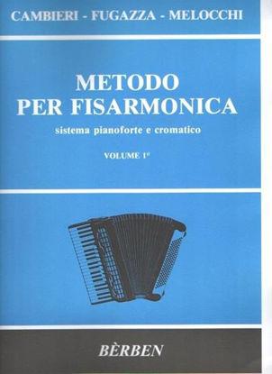 Immagine di METODO PER FISARMONICA 1