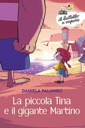 Immagine di PICCOLA TINA E IL GIGANTE MARTINO (LA)