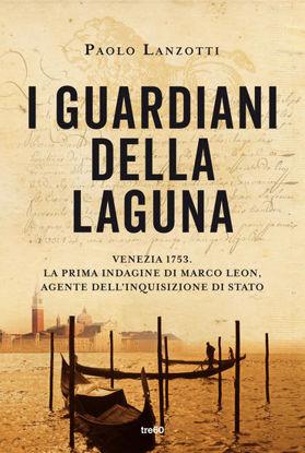 Immagine di GUARDIANI DELLA LAGUNA (I)