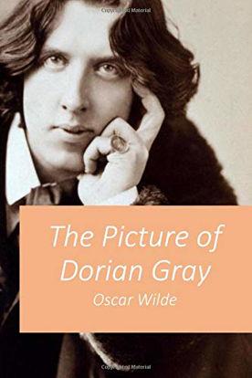Immagine di THE PICTURE OF DORIAN GRAY (ENGLISH TEXT)