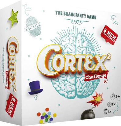 Immagine di CORTEX 2 CHALLENGE
