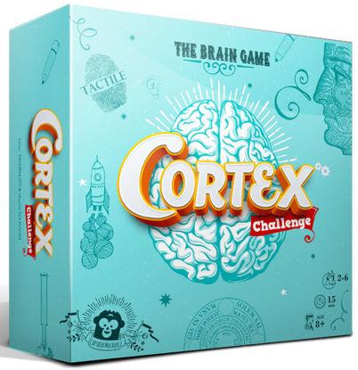 Immagine di CORTEX CHALLENGE
