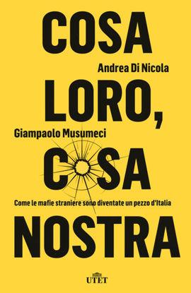 Immagine di COSA LORO. COSA NOSTRA
