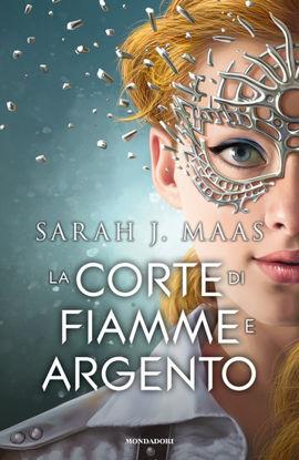 Immagine di CORTE DI FIAMME E ARGENTO (LA) - VOLUME 4