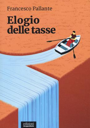 Immagine di ELOGIO DELLE TASSE