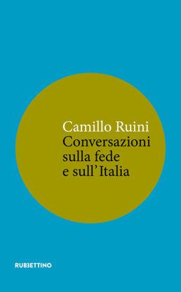 Immagine di CONVERSAZIONI SULLA FEDE E SULL`ITALIA