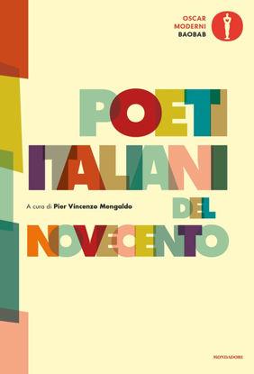 Immagine di POETI ITALIANI DEL NOVECENTO