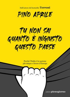 Immagine di TU NON SAI QUANTO E` INGIUSTO QUESTO PAESE. PERCHE` L`ITALIA E` LA NAZIONE PIU` INIQUA E FEROCE ...