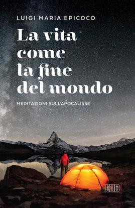 Immagine di VITA COME LA FINE DEL MONDO. MEDITAZIONI SULL`APOCALISSE (LA)