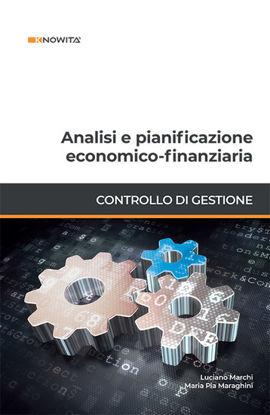 Immagine di ANALISI E PIANIFICAZIONE ECONOMICO-FINANZIARIA
