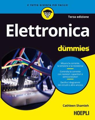 Immagine di ELETTRONICA FOR DUMMIES