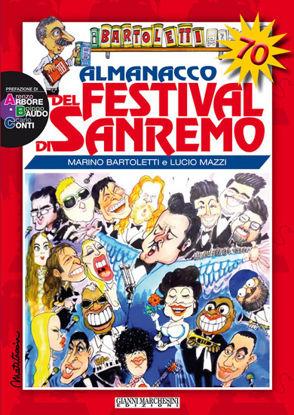 Immagine di ALMANACCO DEL FESTIVAL DI SANREMO