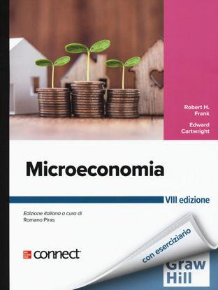 Immagine di MICROECONOMIA. CON CONNECT