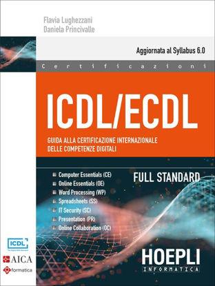 Immagine di ICDL SYLLABUS 6. BASE+FULL STANDARD