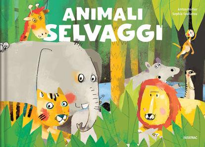 Immagine di ANIMALI SELVAGGI