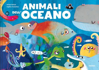 Immagine di ANIMALI DELL`OCEANO