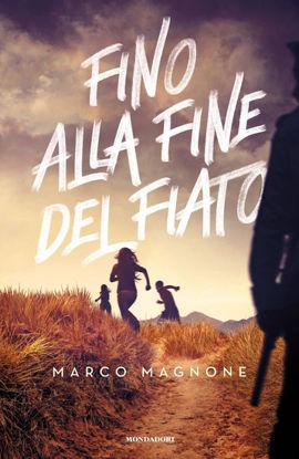 Immagine di FINO ALLA FINE DEL FIATO