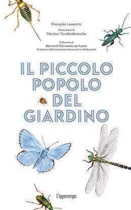 Immagine di PICCOLO POPOLO DEL GIARDINO (IL)