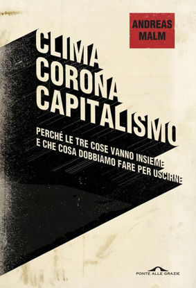Immagine di CLIMA, CORONA, CRISI, COMUNISMO