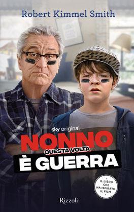 Immagine di NONNO QUESTA VOLTA E` GUERRA