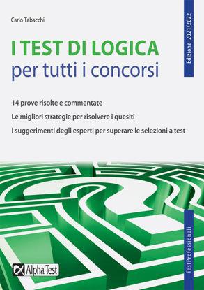 Immagine di TEST DI LOGICA PER TUTTI I CONCORSI