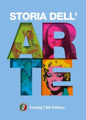 Immagine di STORIA DELL`ARTE