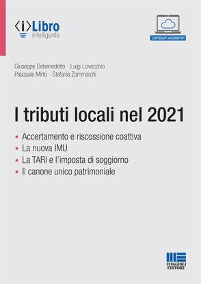 Immagine di TRIBUTI LOCALI NEL 2021