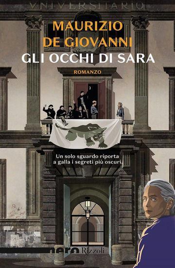 Immagine di OCCHI DI SARA (GLI)