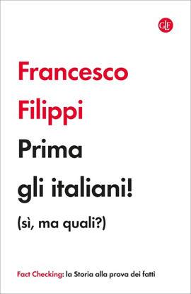 Immagine di PRIMA GLI ITALIANI!