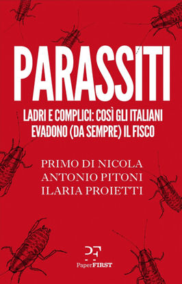 Immagine di PARASSITI