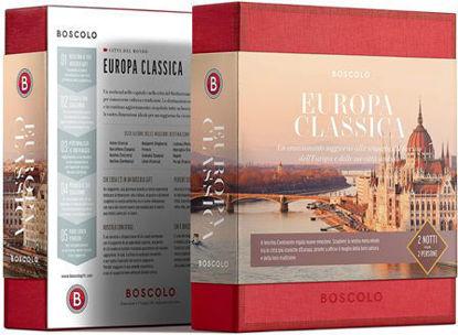Immagine di EUROPA CLASSICA_ BOSCOLO GIFT