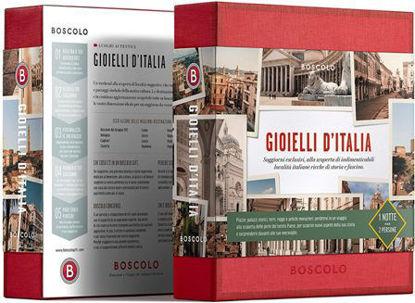 Immagine di GIOELLI D`ITALIA- BOSCOLO GIFT