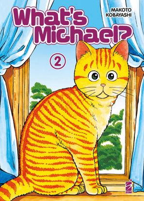 Immagine di WHAT`S MICHAEL? MIAO EDITION - VOLUME 2