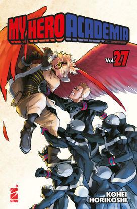 Immagine di MY HERO ACADEMIA - VOLUME 27