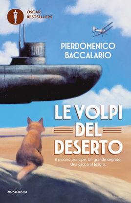 Immagine di VOLPI DEL DESERTO (LE)