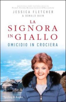 Immagine di SIGNORA IN GIALLO. OMICIDIO IN CROCIERA (LA)