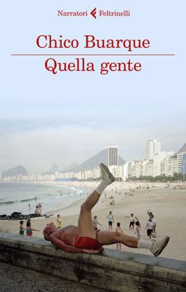 Immagine di QUELLA GENTE