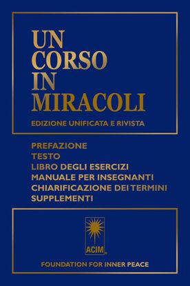 Immagine di CORSO IN MIRACOLI (UN)