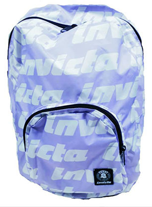 Immagine di ZAINO INVICTA PACKABLE PACK LETTERING