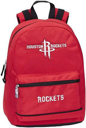 Immagine di ZAINO AMERICANO NBA HOUSTON ROCKETS